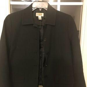 Navy Talbots jacket